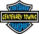 Towing Services Queensland | Car & Machinery Transport | Centenary Towing