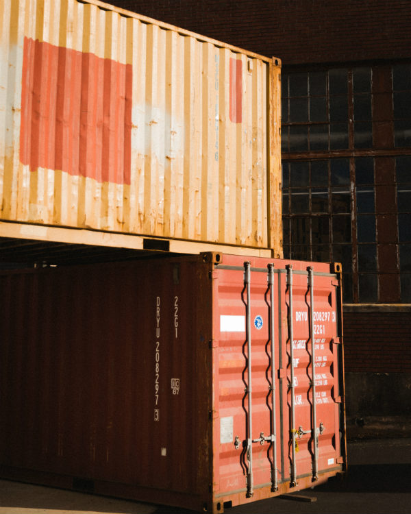 Moreton Bay Container Transport