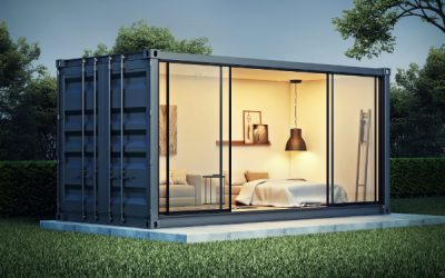 Shipping Container Homes: What You Need To Know