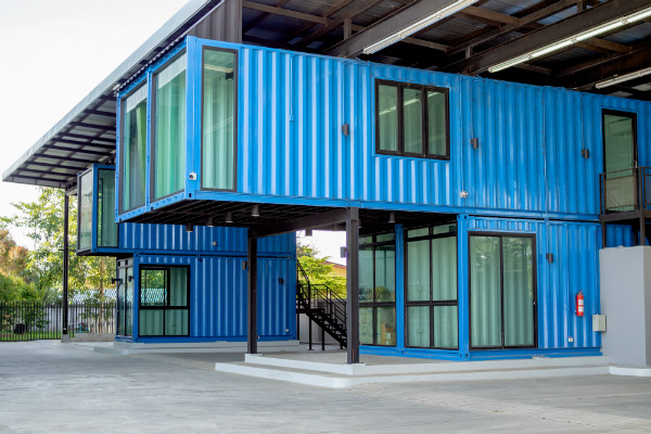 How Much Does Shipping Container Transport Cost?
